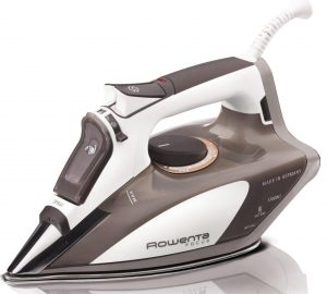 Rowenta DW5080 Focus 400 Holes Micro Steam Iron
