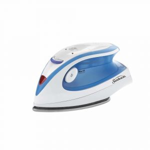 Sunbeam Hot-2-Trot Compact 800 Watt, Mini Travel Iron