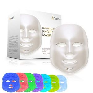 Project E Beauty 7 Color LED Light therapy