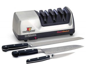 Chef'sChoice 15 Trizor Electric Knife Sharpener