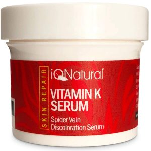 IQ Natural's Vitamin K Treatment