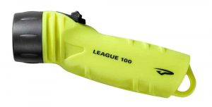 Princeton Tec AMP League LED Dive Light