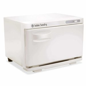 Salon Sundry Hot Towel Cabinet