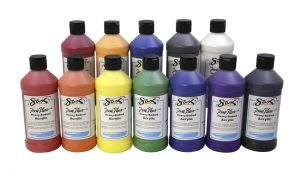 Sax 439304 True Flow Acrylic Paint