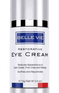 Belle Vie Restorative Face Serum, Vitamin K