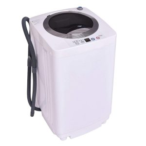 Giantex Portable Compact Laundry Washing Machine