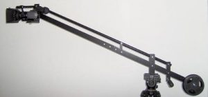 Advanced Digital 6 ft. Compact Camera Crane