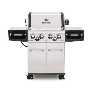 Broil King Regal S490 Pro Natural Gas Grill l