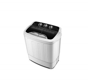 Do mini Portable 13Ibs Capacity Compact Twin Tub Washing Machine