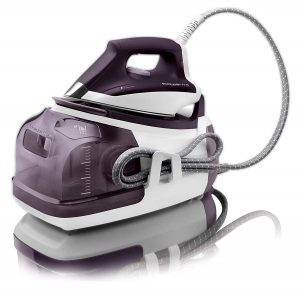 Rowenta DG8520 1800-Watt Eco Energy Steam Iron Station