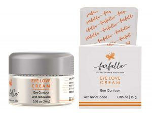 Farfalla Transforming Your Skin Vitamin K Facial Serum