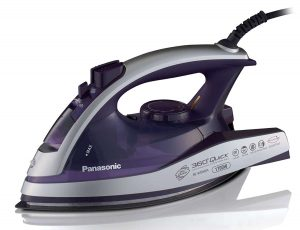 Panasonic NI-W950A Steam Iron
