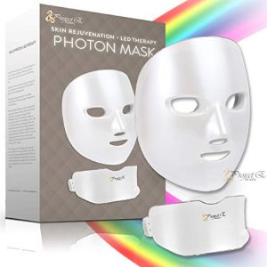 Little Starlight Light Therapy LED Face Mask