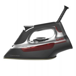 CHI Professional Grade Steam Iron