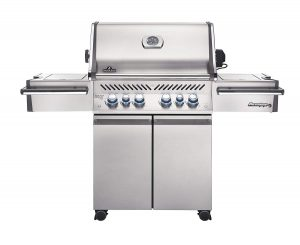 Napoleon Grills Pro 500 Stainless Steel Natural Gas Grill