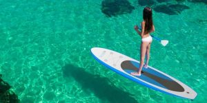 Top 13 Best Inflatable Paddle Boards in 2019 – Reviews Top Rate Products