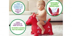 Top 10 Best Inflatable Animal Bouncers in 2020 – Reviews – Best Toys for Your Children