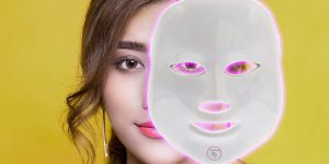 Top 10 Best LED Light Therapy in 2019- Reviews for Skin Rejuvenation and Facial Treatment