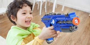 Top 10 Best Laser Tag Guns in 2019 – Reviews
