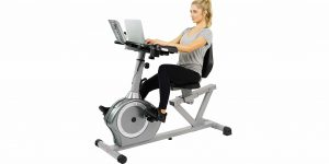 Top 13 Best Recumbent Exercise Bikes in 2021 – Reviews Top Model