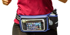 Top 10 Best Running Belts in 2021 – Keep Your Cell Phone Money & Accessories
