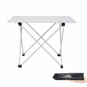 MSOAT Folding Collapsible Table
