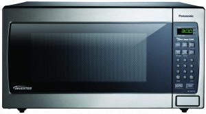 Panasonic NN-SN773SAZ Built-In Microwave