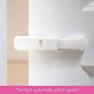 Bumbl Baby Automatic Finger Pinch Guard