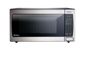 Panasonic NN-SN766S Built-In 1250W, Microwave