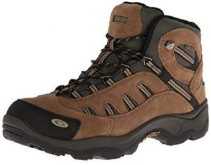 Hi-Tec Men's Mid Waterproof Hiking Boot