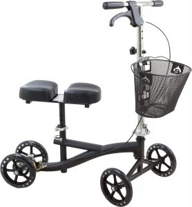 Roscoe Knee Scooter for Foot Injuries