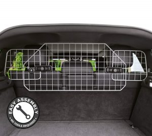 Jumbo Pet Dog Barrier for SUV's