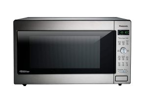 Panasonic NN-SD945S Built-In Microwave