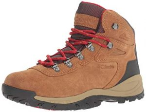 Columbia Women's Amped Newton Ridge Hiking Boot