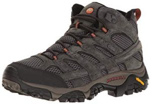 Merrell Men's Moab Waterproof Hiking Boot