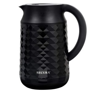 Secura Cool Touch Precise Electric Water Kettle