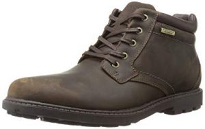 Rockport Men's Bucks Waterproof Boot