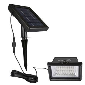 findyouled Outdoor Solar Flood lights 60LEDs
