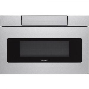 Sharp SMD2470AS 24-Inch Microwave Drawer Oven