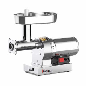 KITCHENER Heavy Duty High HP Meat Grinder
