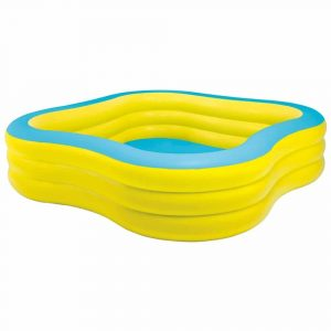 Intex Swim Pool Center Family Inflatable Pool