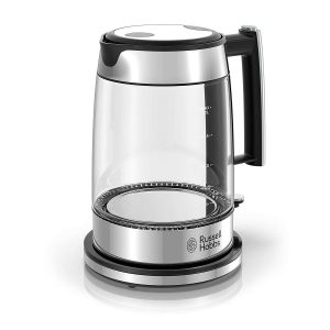 Russell Hobbs Glass Electric Kettle