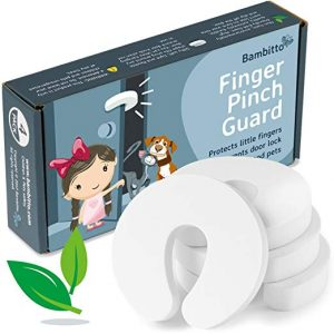 BAMBITTO FINGER PINCH GUARD