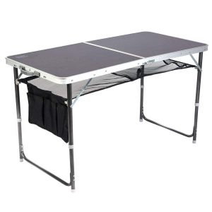 Timber Ridge Lightweight Portable Outdoor Camping Table