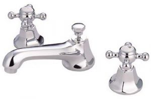 Kingston Brass KS4461BX Lavatory Faucet