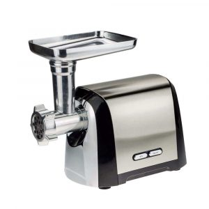 ULTRA 1200 Watt Electric Sausage Stuffer and Meat Grinder