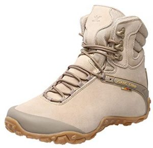 XIANG GUAN Trekking Women's Outdoor Hiking Boots