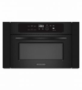 KitchenAid KBMS1454BBL Microwave