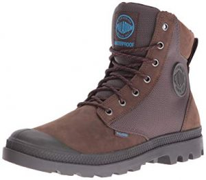 Palladium Men's Pampa Wpn Rain Boot