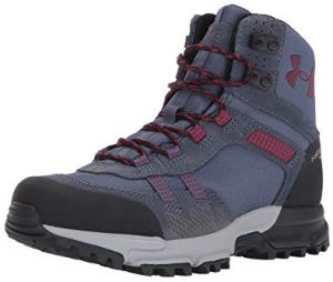 Under Armour Canyon mid Women's Hiking Boot